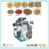 La qualité Boucle-Meurent la machine de boulette d'alimentation des animaux