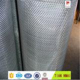 Сетка волнистой проволки цены по прейскуранту завода-изготовителя сплетенная нержавеющей сталью