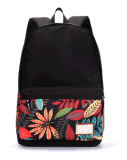 Llegada de nuevo diseño de moda bolso mochila de Oxford, Hobe Ocio Bolsa Mochila Yf-Bb1619 (3)