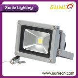 최고 10W 옥수수 속 옥외 LED 플러드 전등 설비 (SLFL30 10W 옥수수 속)
