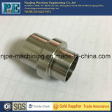 Custom Quality Quality CNC Turning Brass H59 Part