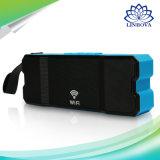Im Freien wasserdichter WiFi Lautsprecher-beweglicher lauter Lautsprecher mit Batterie 4500mAh