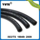 Yute 3/16 pouces SAE 30r7 ISO / Ts16949 NBR Tuyau de carburant en caoutchouc