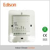 Lcd-Screen-Kraftstoffregler-Raum-Thermostat für zentrale Klimaanlage (TX-928)