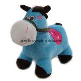 Brinquedos bonitos de pônei de cavalo recheado