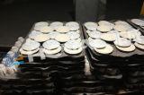 Macchina di ceramica di placcatura dello ione di placcatura Machine/PVD tazze/delle tazze dello ione vuoto/degli articoli per la tavola