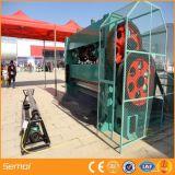 Heavy Duty Ampliado malla de alambre de la máquina con alta velocidad