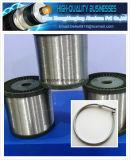De Draad van het aluminium (de legeringsdraad van het aluminiummagnesium) voor het Vlechten van de Kabel en van de Waterpijp