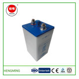 Gn200 Low Discharge Rate NiCd Alkaline Cell pour UPS