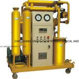 Einzelnes Stadiums-Vakuumisolieröl-Reinigungsapparat