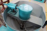 Olio di Guangxin che fa macchina dalla Cina Yzyx130wk