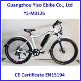 De goedkope Ebike 700c Fiets van de Berg E met de Batterij van het Lithium
