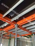 Molde concreto de aço do verde da construção de /Aluminium com cabeça de descascamento adiantada