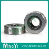 Anéis de localização de metal variado de precisão sólida Hasco