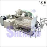 Máquina de Briqueta de Aço Automática Automática de Ferro Fundido (CE)