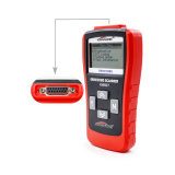 Nouveau Konnwei Kw807 OBD2 / Eobd Car Auto Fault Code Reader Scanner Car Diagnostics Tool GS500 OBD2 Scanner