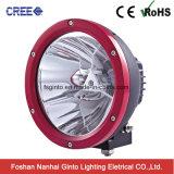 """Ronda 7"""" 45W Heavy Duty manchas de luz LED de trabajo (GT6606-45W)"""