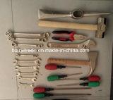 Двойные резцы из латуни ключа открытого конца латунные от Китая