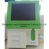 Le meilleur analyseur de hématologie de système de diagnostic de sang des prix
