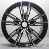 Хорошее качество колесо сплава 18 дюймов для автомобиля