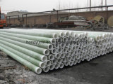 Pipes de FRP pp ou conduits et garnitures
