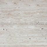 فائقة بيضاء لون [ليمستون] حجارة مركّب ألومنيوم قرص عسل لوح