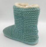 Ботинки Knit Lds теплые крытые