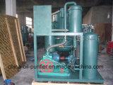 Recycleermachine van de Olie van de Motor van de Olie van de Motor van het Afval van het Tarief van de stroom 50L/Minute de Schonere, Gebruikte, het Recycling van de Olie van de Motor