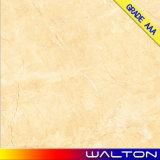 Porzellan-Fliese-Fußboden-Fliesen des Grad-600X600 AAA glasig-glänzende vom Foshan-Lieferanten