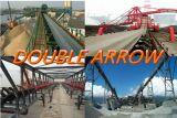 De Nuttelozere Rollen van de Transportband van het staal
