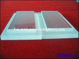 Corrosison Widerstand-weiteres Prozessstrichleiter-Silikon-Quarz-Glas-Blatt