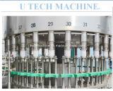 Automatische Plastikflaschen-flüssiger Wasser-Einfüllstutzen Cgf-32-32-10