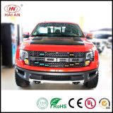 Front Grille 또는 갑판을%s 차량 Emergency Strobe Lights Car Truck Flash Warning Lights