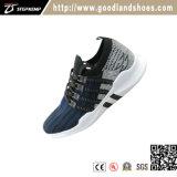 Pattini casuali della scarpa da tennis di Runing di sport degli uomini di Flyknit 16043-1