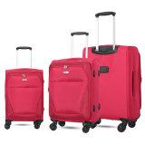 Sacchetto differente poco costoso dei bagagli del carrello di corsa del sacchetto di Lugage di misura