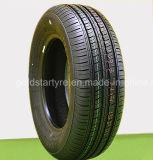 Linglong Qualität laufen gelassene flaches Auto-Reifen-Hersteller-Liste