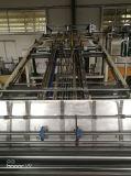 Totalmente automático de la junta de papel cartón laminado máquina para hacer de la Junta de capa 3/5
