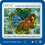 De Gouden Vinger van PCB van de Aandrijving van de Flits van PCB meer dan 15 van PCB Jaar van de Vervaardiging van de Raad