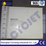 Cycjet Alt360 Saco Plástico de pulverização de jacto de tinta máquina de Impressão pequena