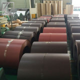 Prepainted Galvanized Steel Coil with Ral3005