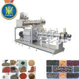 機械(DSE65)を作る魚食糧餌