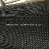 HDPE Zwarte Plastic Drainage Met hoge weerstand Geonet