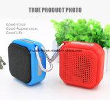 Nouveau mini haut-parleur avec Bluetooth, la carte de TF, fonction USB