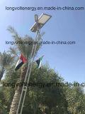 lampada solare di paesaggio 50watt