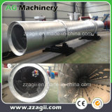 Machine de séchage rotatoire de sciure en bois de qualité et de capacité à vendre
