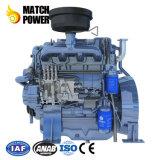 Bester Preis Weichai 54HP Marinedieselmotor Yangchai Boots-Motor 40kw