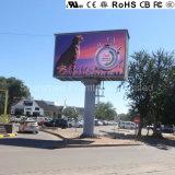 Haut de la qualité européenne P10 LED Billboard