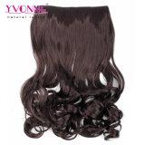 Rabo-de-sintético de alta qualidade pedaços de cabelos