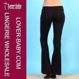 Calças de roupa interior sexy femininas Leggings (L97042)