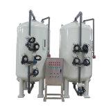 Arenas industriales Multi Media Filtro de agua